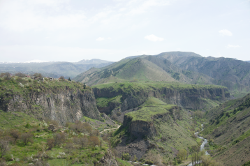 Beautiful Armenia